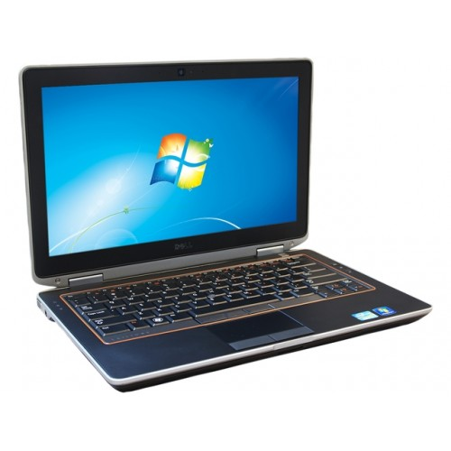 DELL LATITUDE E5420 i5-2410M 4GB 250GB DVD-RW HDMI WIN 7 PRO