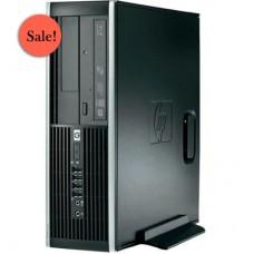 HP 6005 PRO MINI TOWER 3GHz 2GB 160GB DVDRW WINDOWS 7 PRO
